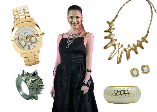 Shop Her Style: Anne Curtis