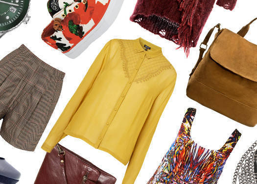 Holiday Fashion Gift Guide: Thanksgiving