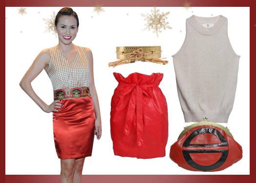 Shop Her Style: Issa Litton
