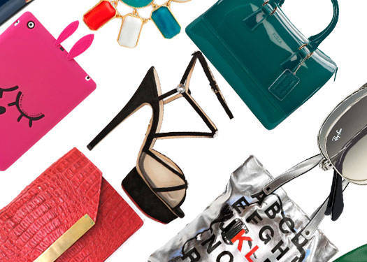 Holiday Fashion Gift Guide: Luxe