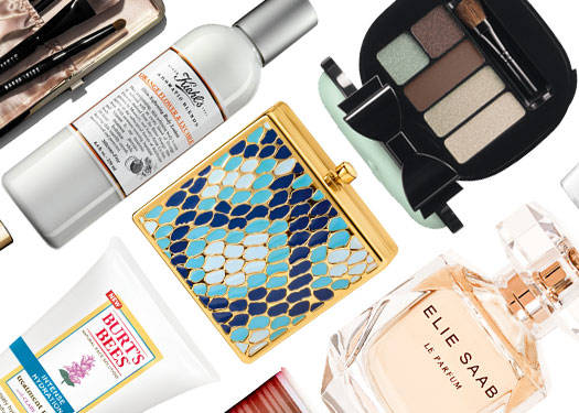 Holiday Beauty Gift Guide: Luxe