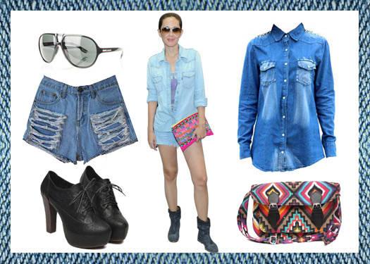 Shop Her Style: Teresa Herrera 1