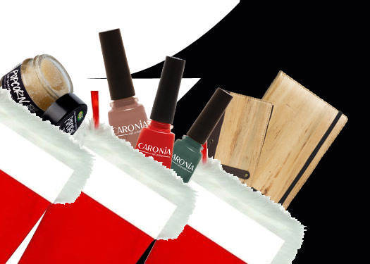 Holiday Beauty Gift Guide: Stocking Stuffers