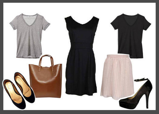 Shopping Guide: Back To Basics