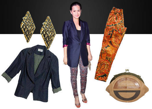 Shop Her Style: Loralee Baron-soong
