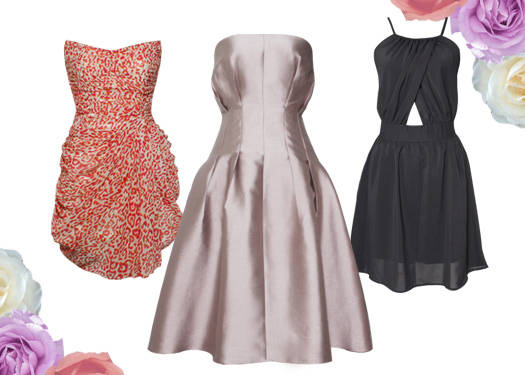 Shopping Guide: Prom Night Essentials