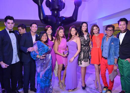 Met Gala 2013