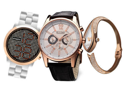 Shopping Guide: Timepieces
