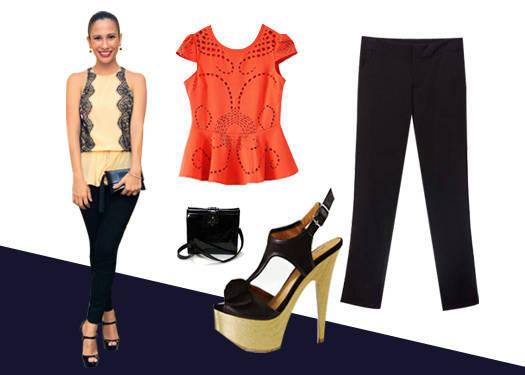 Shop Her Style: Stephanie Zubiri