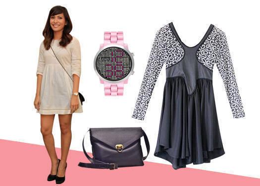 Shop Her Style: An Estrada