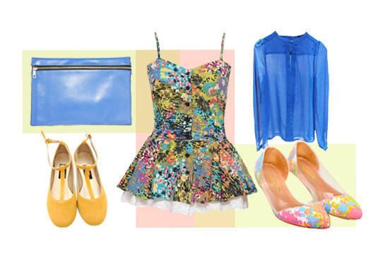 Shopping Guide: Summer Swing