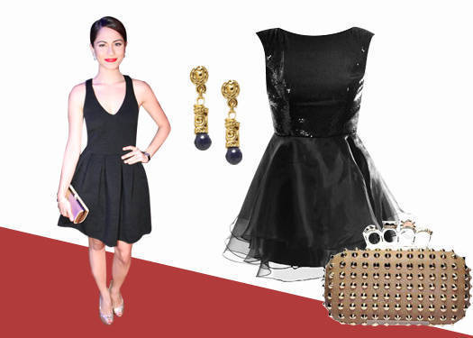Shop Her Style: Jessy Mendiola