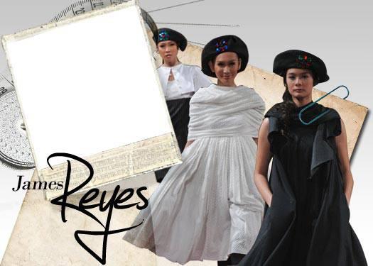 James Reyes