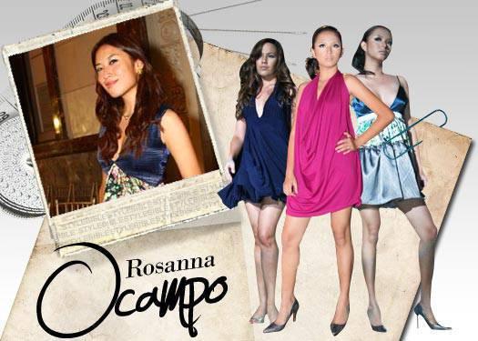 Rosanna Ocampo