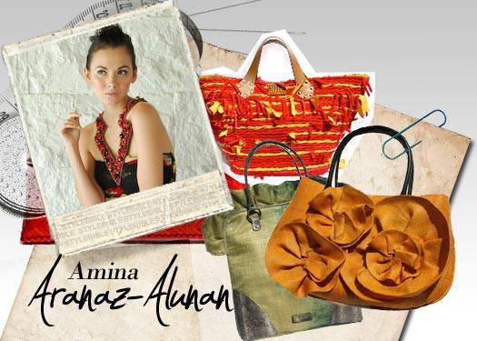 Amina Aranaz-alunan