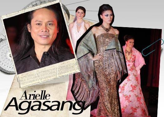 Arielle Agasang