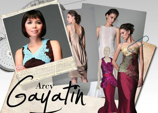 Arcy Gayatin