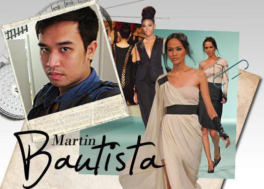 Martin Bautista