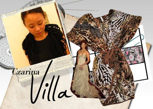 Czarina Villa
