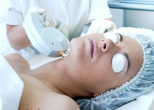 Beauty Lab: Laser Treatments