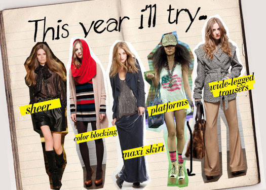 Try This Trend 2011