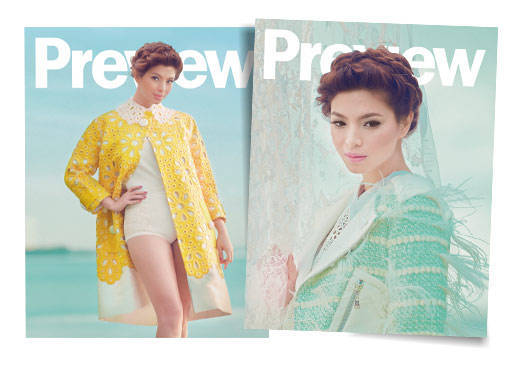 Which Cover: Preview March 2012