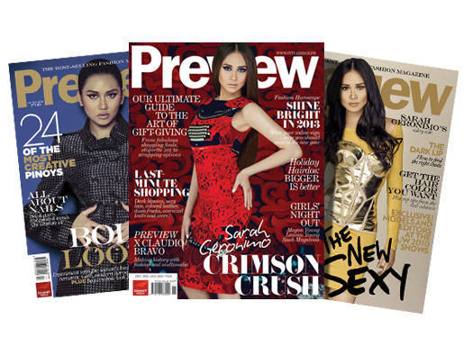 Cover You Love: Sarah Geronimo
