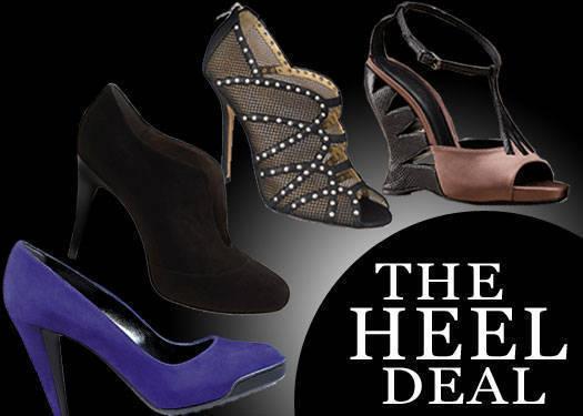 The Heel Deal