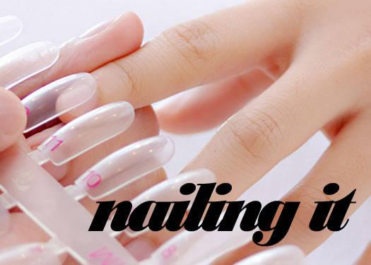Nailing It: Part 1