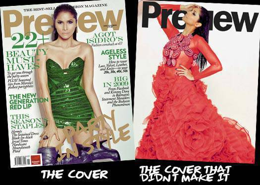 Which Cover: December 2009?