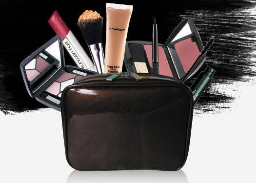 Whats In Your Makeup Bag?