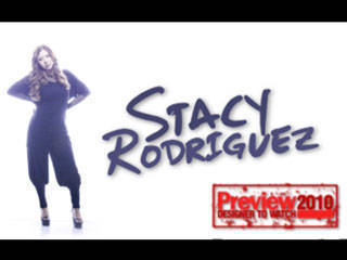 Preview Designer To Watch 2010: Stacy Rodriguez