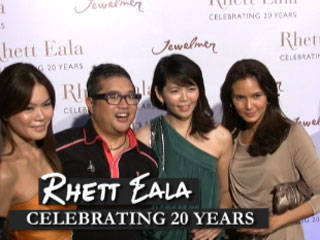 Rhett Eala: Celebrating 20 Years 1