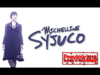 Preview Designer To Watch 2010: Michelline Syjuco