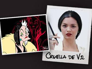 Venomous Villains: Cruella De Vil