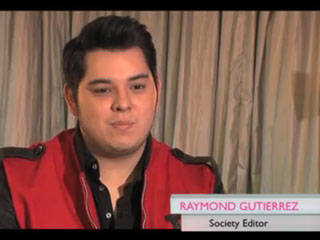 Behind The Bylines: Raymond Gutierrez Episode 1