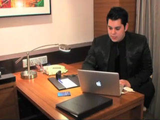 Behind The Bylines: Raymond Gutierrez Episode 2