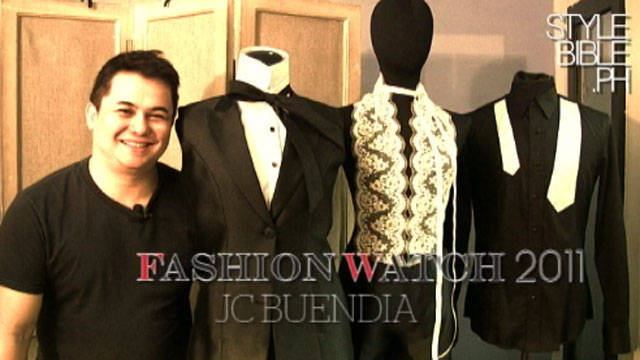 Fashion Watch Preludes: Jc Buendia