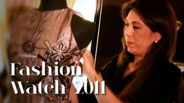 Fashion Watch Preludes: Len Nepomuceno