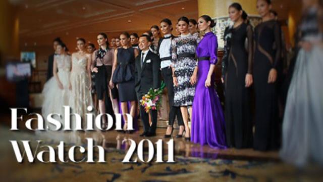 Fashion Watch 2011: Jun Escario 1