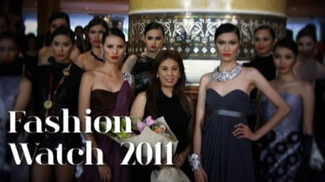 Fashion Watch 2011: Len Nepomuceno 1