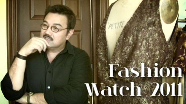 Fashion Watch Preludes: Ito Curata