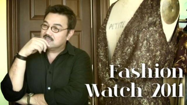 Fashion Watch Preludes: Ito Curata