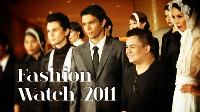 Fashion Watch 2011: Jc Buendia 1