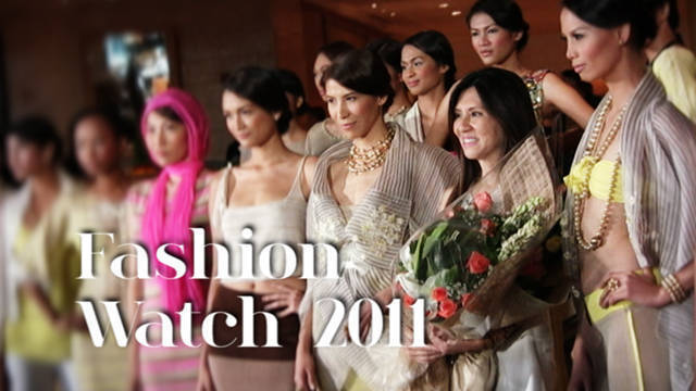 Fashion Watch 2011: Lulu Tan-gan