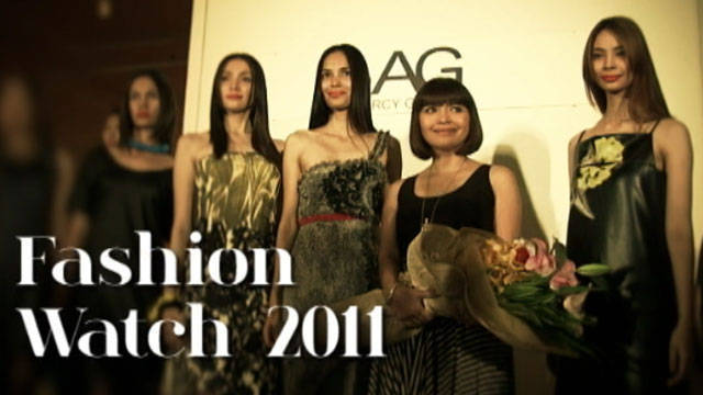 Fashion Watch 2011: Arcy Gayatin 1