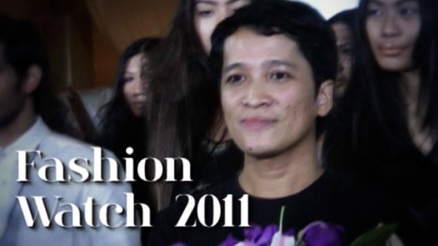 Fashion Watch 2011: Norman Noriega 1
