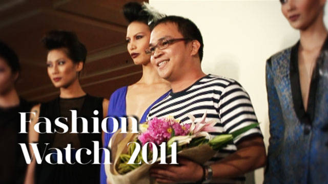 Fashion Watch 2011: Ferdi Abuel 1