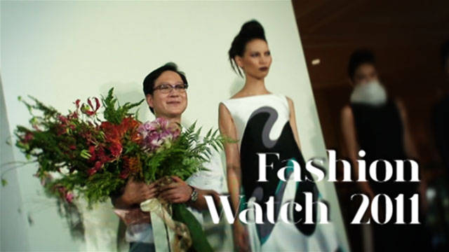 Fashion Watch 2011: Jojie Lloren 1