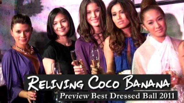 Reliving Coco Banana